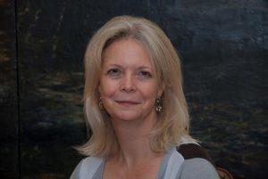 head shot of Dr. Judy Farvolden