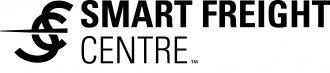 Smart Freight Centre logo and wordmark TM